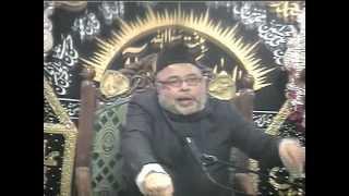 07 - Seerat e Zainab (sa) - Maulana Sadiq Hasan - Safar 1434 / 2013