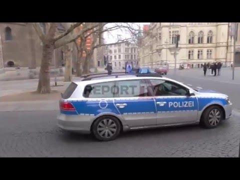 Kush gënjen Tahiri apo Alibeja: Ora e shtrenjtë e Taulant Alibeajt habiti policët gjermanë