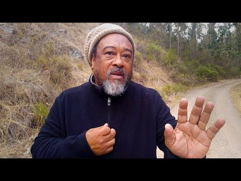 Mooji Moment: How to Deal With Attacks From the Mind