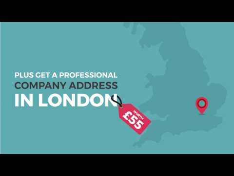 UK Company Formation In 60 Seconds + Free Office Address - RegisteredAddress.co.uk