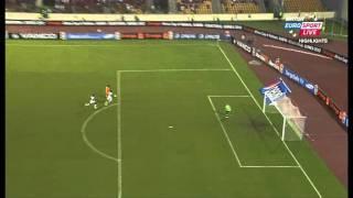 Goals: Ivory Coast '36 Didier Drogba '69 Didier Drogba '81 Yaya Toure.
