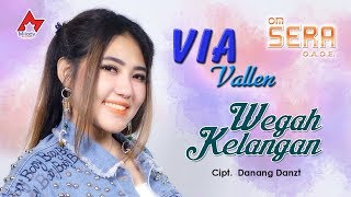 Video Via Vallen - Wegah Kelangan [OFFICIAL] MP3, 3GP, MP4, WEBM, AVI, FLV Mei 2019