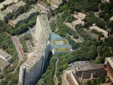 Laboratori centralizzati Ospedale San Martino Genova
