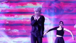 Download Lagu BTS 161116  Jimin   Opening + Modern Dance @ SBS Gayo Daejun 2016 Mp3