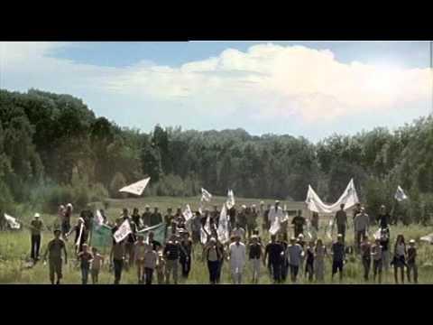 Vidéo spot TV Virades de l'espoir 2011