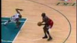 1998: Jordan's Last Shot