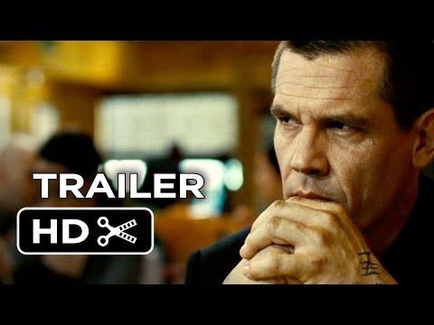 Oldboy Official Theatrical TRAILER 1 (2013) - Josh Brolin Movie HD