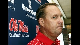 Hugh Freeze resigned on Thursday as head football coach of the Ole Miss program amid scandal and violations. Freeze, 47, was found to be contacting escort services on a cell phone provided by the school. There have been many violations, all of which Freeze tried to pin on former coach, Houston Nutt. Will Freeze get another chance? What is the outcome with Ole Miss?SUBSCRIBE to TYTSPORTS for more free sports news and content!► https://www.youtube.com/tytsportsSummer transfer window is in full swing as more rumors and reports are breaking by the second. A clip later will be up regarding Morata's move to Chelsea, for now, Chicharito has been linked to West Ham in what would bring back Mexico's all time leading goal scorer to the Premier League. West Ham just brought back Joe Hart back to the Premier League and it looks like they are trying to make moves to compete for the Top 8.Leave your thoughts in the comments section below!The Rockets Are for Sale [Owner Leslie Alexander Is One of the Best in Sports]► https://www.youtube.com/watch?v=9kTcGxNJUkMConor McGregor's Dad Says He Is Not a Racist► https://www.youtube.com/watch?v=K3-OBOZM9NYRick StromTWITTER: https://twitter.com/rickstromINSTAGRAM: https://www.instagram.com/rickystromFACEBOOK: https://www.facebook.com/RickStromSports/SNAPCHAT: Frannybhoy1Francis MaxwellTWITTER: https://twitter.com/francismmaxwell?lang=enINSTAGRAM: https://www.instagram.com/francismmaxwell/FACEBOOK: http://bit.ly/TYTSportsFacebookSNAPCHAT: Frannybhoy1Jason RubinTWITTER: https://twitter.com/jasonrubin91INSTAGRAM: https://www.instagram.com/jasonrubin91/FACEBOOK :http://bit.ly/TYTSportsFacebooMEDIUM: https://medium.com/@jasonrubintytTYT Sports - one of the most dynamic sports shows on YouTube - is coming to Tune In! We cover all the latest need to know NBA, NFL, MMA, World Football [soccer] and breaking news specifically tailored to the young, dialed-in, and pop-culture savvy sports fan. Subscribe today and prepare to get hooked.