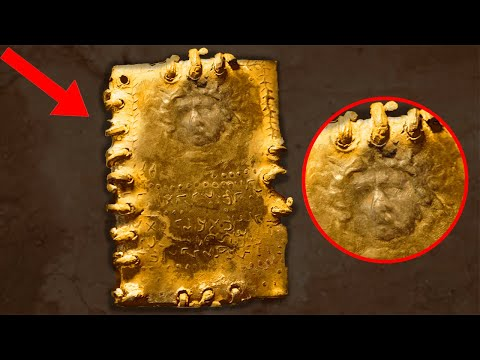 9 Most Mysterious Recent Archaeological Discoveries