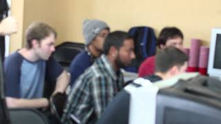 Video from recent local NorCal Tourney (PromGig)