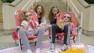 Haschak Sisters - Girls Rule The World - YouTube