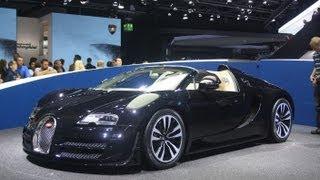 bugatti veyron legend 39 jean bugatti 39 grand sport vitesse iaa frankfurt 2013 1080p full hd. Black Bedroom Furniture Sets. Home Design Ideas