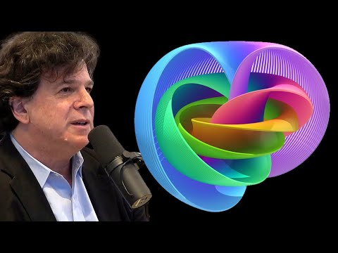 Geometric Unity - A Theory of Everything (Eric Weinstein) | AI Podcast Clips