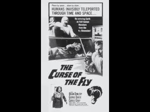 The Curse Of The Fly (1965) - Full Movie