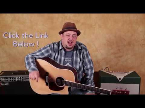 2 Acoustic Blues Guitar Pentatonic Licks Every Guitarist Must know
