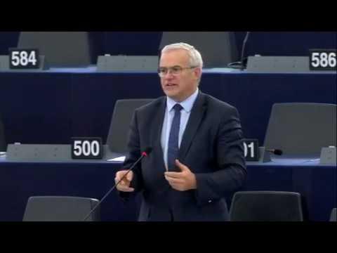 [INTERVENTION] Programme de l'Union européenne pour les régions rurales, montagneuses et isolées