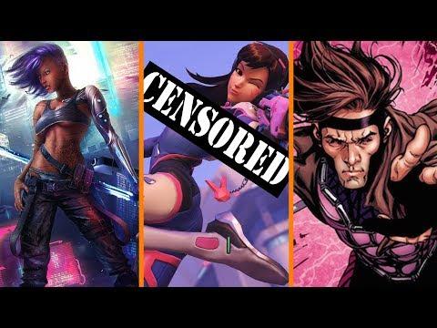Cyberpunk 2077 LIVES + PlayStation Wins at Pornhub + X-Films Still on Schedule