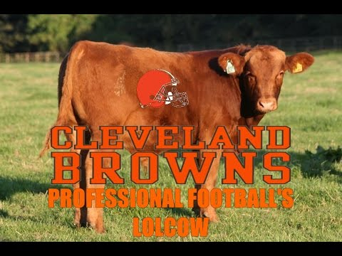 The Cleveland Browns - Professional Football's Lolcow
