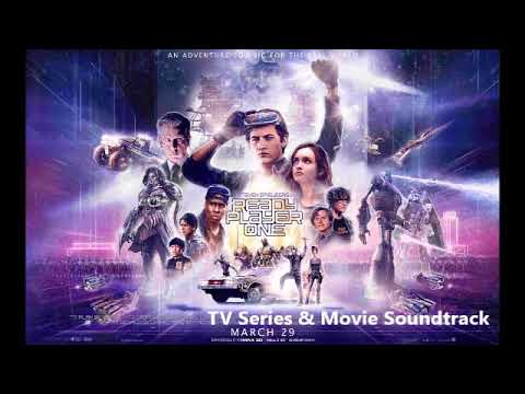 Twisted Sister - We're Not Gonna Take It (Audio) [READY PLAYER ONE (2018) - SOUNDTRACK]