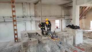 Unidad de Rescate en Emergencias y Catástrofes de Valencia