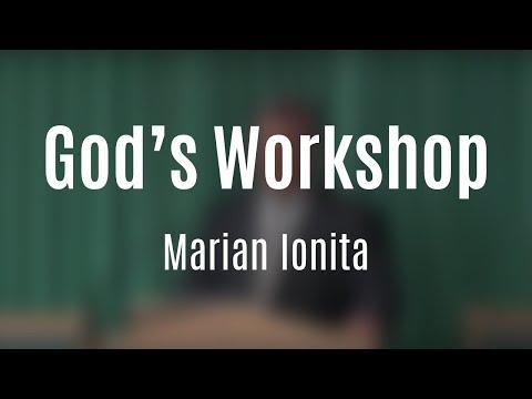 God's Workshop
