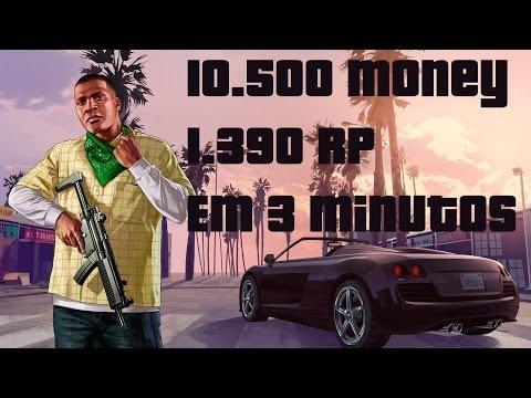 GTA 5 Online -Como ganhar dinheiro rápido e fácil na Atualização 1.16 (Sem Glich)