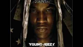 Young Jeezy - Crazy World (Instrumental)