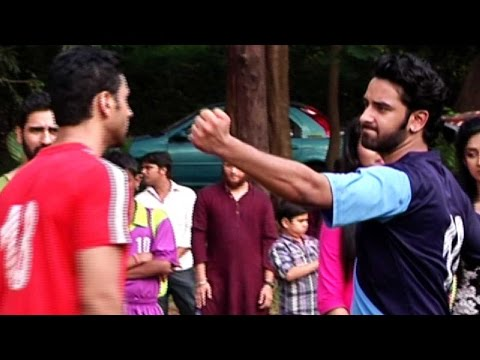Video Football Match In Veera - Ek Veer Ki Ardaas download in MP3, 3GP, MP4, WEBM, AVI, FLV January 2017