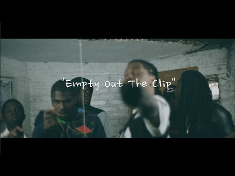 sd - SD f/ Domino & Murda Mill - Empty Out The Clip (Official Video) Shot By @AZaeProduction Prod. @CashMoneyAP.