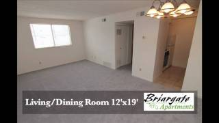 Briargate Apartments, Mankato, MN - 1BR 1BA by Minnesota State University Mankato