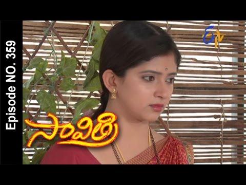 Savithri--27th-May-2016--సావిత్రి-–-Full-Episode-No-359