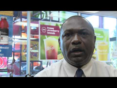 McDonald's Franchise Owner - George Forrest