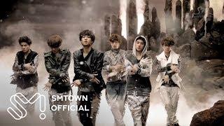EXO-K vídeo clipe History (Korean Ver.)