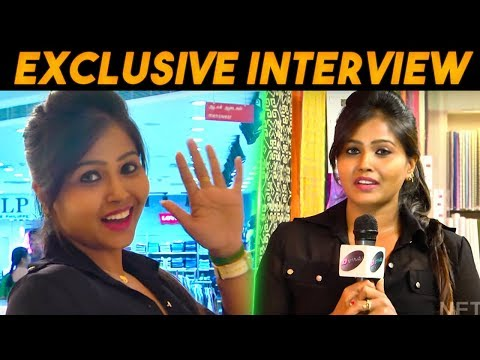 Interview With Actress Archana Harish