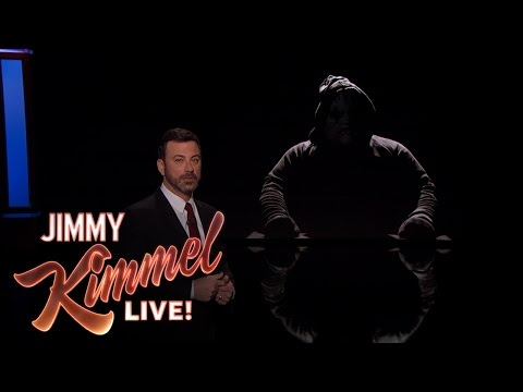 Apple Hackers Threaten to Wipe Jimmy Kimmel's Email Account