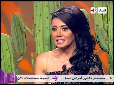 """رانيا يوسف تبرر احتواء مسلسل """"السبع وصايا"""" على ألفاظ خارجة وإيحاءات جنسية"""