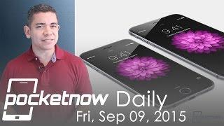 iPhone 7 display, Google Nexus 6 discount & more - Pocketnow Daily, iPhone, Apple, iphone 7