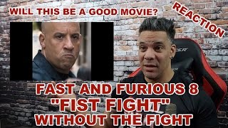 Nonton Fast and Furious 8 Trailer REACTION!!! Film Subtitle Indonesia Streaming Movie Download