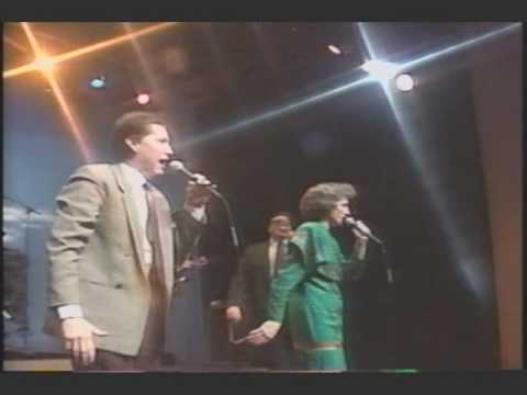 "The McGruders – ""Saved by Grace"" – 1990"