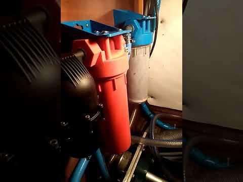Water Pro 90 Lt Montaj