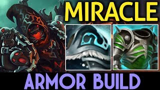 Miracle- Dota 2 [Shadow Fiend] Armor Build Counter TA Subscribe : http://goo.gl/43yKnA MatchID: 3329615876 Wellcome Pro ...