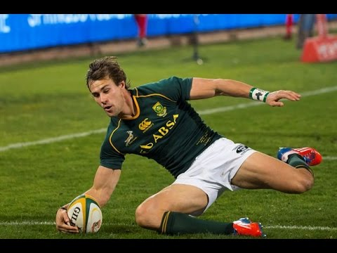 JJ Engelbrecht Highlights – Springboks 2013 [HD]