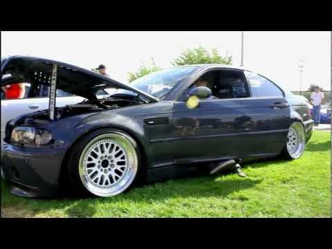 Formula D 2012 | Fatlace Slammed Society | Seattle