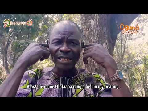 I'M THE FOUNDER OF OLOFAINA THEATRE GROUP AND I WILL REVEAL THE SECRETS YOU DON'T KNOW - Dasofunjo .