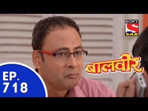 Baal Veer - बालवीर - Episode 718 - 21th May, 2015