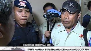 Video Ketegangan Fahri Hamzah Saat Adu Mulut Dengan Penyidik KPK Yang Menggeledah Ruangan DPR. MP3, 3GP, MP4, WEBM, AVI, FLV Februari 2019