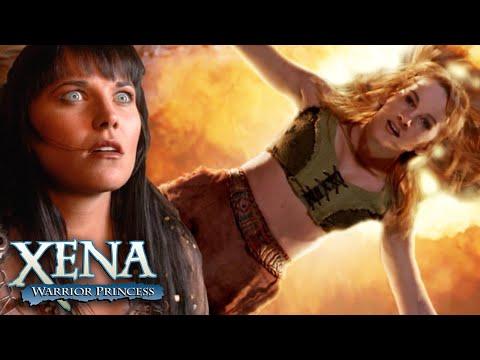Xena Against the Evil God | Xena: Warrior Princess