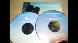 18 Foreign Exchange - Nic's Groove (Back To The Basics Remix)
