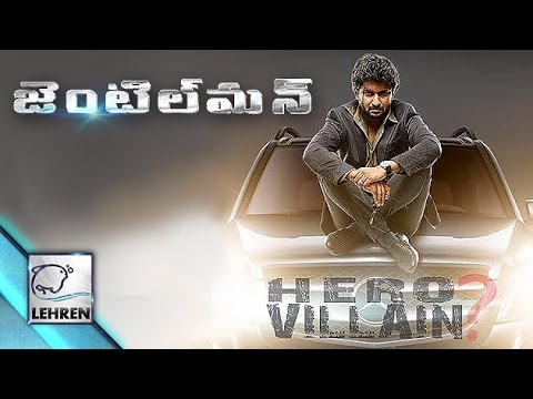 Gentleman HD Telugu (2016) Movie Watch Online