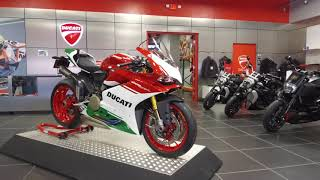 8. Ducati 1299 Panigale R Final Edition